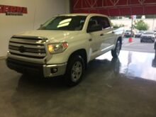 2016_Toyota_Tundra_SR5_ Decatur AL