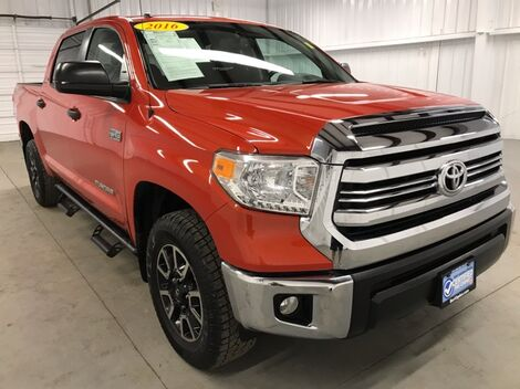 2016_Toyota_Tundra_SR5_ Edinburg TX