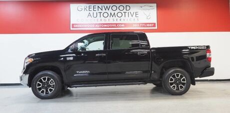2016 Toyota Tundra SR5 Greenwood Village CO