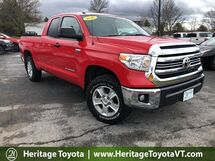 2016 Toyota Tundra SR5 South Burlington VT