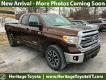 2016 Toyota Tundra SR5 TRD Off-Road Double Cab 5.7L V8 6-Spd AT