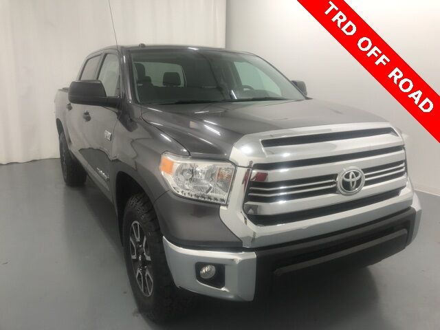 2016 Toyota Tundra SR5 Trd Off Road 4WD Holland MI