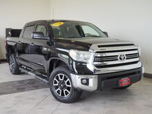 2016_Toyota_Tundra_SR5  offroad_ Epping NH