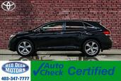 2016 Toyota Venza AWD Limited Leather Roof Nav BCam