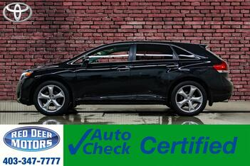 2016_Toyota_Venza_AWD Limited Leather Roof Nav BCam_ Red Deer AB