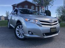 2016_Toyota_Venza_LE-Backup Cam-Alloys-Bluetooth-A/C-LOW KM_ London ON