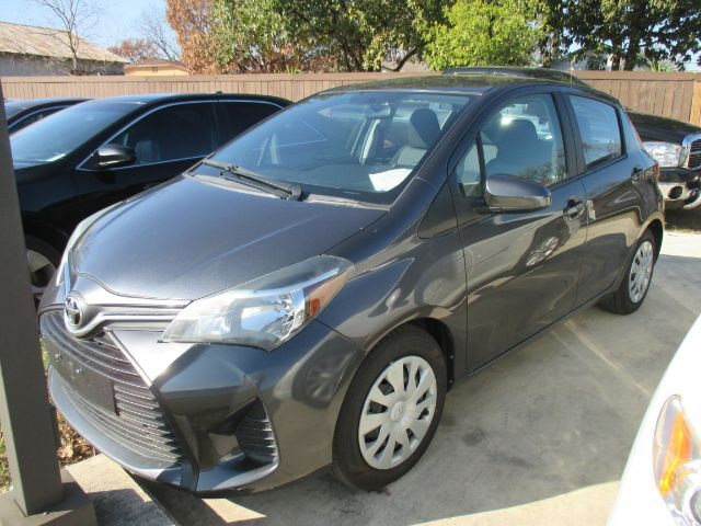 2016 Toyota Yaris LE 5-Door AT San Antonio TX