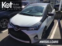 Toyota Yaris LE! GREAT ON GAS! HATCHBACK! MANUAL! 2016