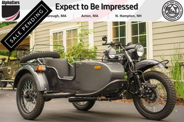 2016_Ural_Gear Up_2WD Steel Metallic Custom_ Boxborough MA