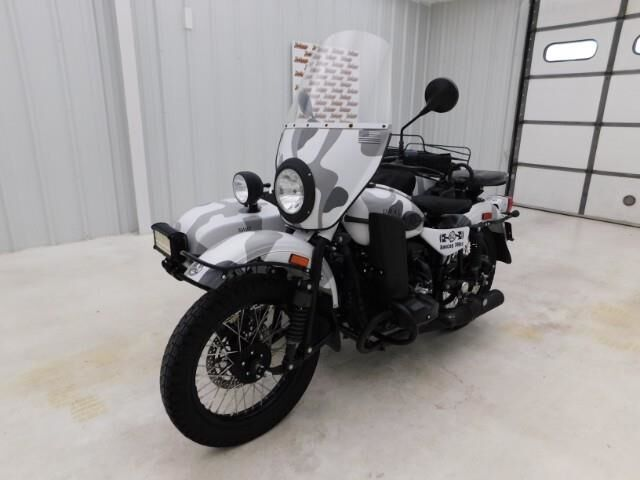 2016 Ural XB12X Manhattan KS