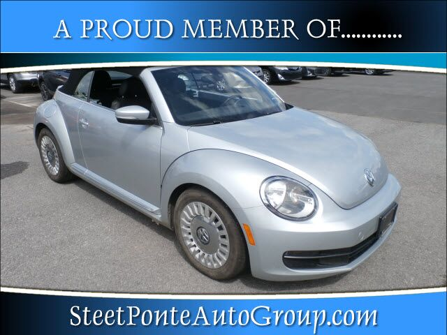 2016 Volkswagen Beetle  Yorkville NY