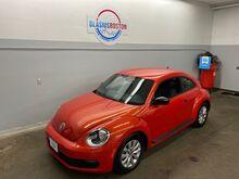 2016_Volkswagen_Beetle_1.8T Classic_ Holliston MA