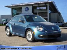 2016_Volkswagen_Beetle_1.8T Classic PZEV_ West Chester PA