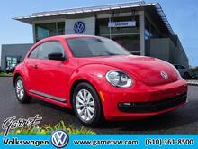 2016_Volkswagen_Beetle_1.8T S PZEV_ West Chester PA
