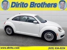 2016_Volkswagen_Beetle_1.8T SE_ Walnut Creek CA