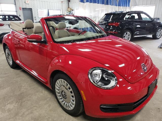 2016 Volkswagen Beetle 2dr Auto 1.8T SE PZEV Pittsfield MA