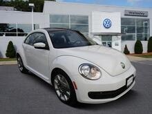2016_Volkswagen_Beetle_2dr Auto 1.8T SEL PZEV_ Wellesley MA