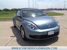 2016_Volkswagen_Beetle Convertible_1.8T Denim_ Lincoln NE