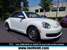 2016_Volkswagen_Beetle Convertible_1.8T Denim_ Ramsey NJ