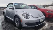 2016_Volkswagen_Beetle Convertible_1.8T S_ Watertown NY