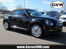 2016 Volkswagen Beetle Convertible 1 8t Sel West Chester Pa
