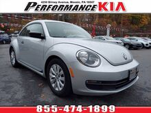 2016_Volkswagen_Beetle Coupe_1.8T Classic_ Moosic PA
