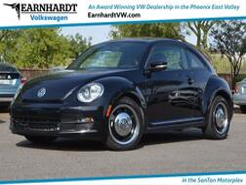 Volkswagen Beetle Coupe 1.8T Classic 2016