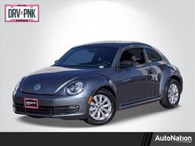 2016_Volkswagen_Beetle Coupe_1.8T Classic_ Roseville CA
