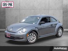 2016_Volkswagen_Beetle Coupe_1.8T Classic_ San Jose CA