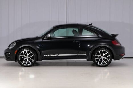 2016 Volkswagen Beetle Coupe 1.8T Dune West Chester PA