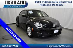 2016_Volkswagen_Beetle Coupe_1.8T S_ Highland IN