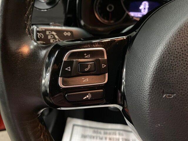 2016 Volkswagen Beetle Coupe 1.8T S Holliston MA