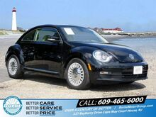 2016_Volkswagen_Beetle Coupe_1.8T SE_ South Jersey NJ