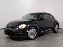 2016_Volkswagen_Beetle Coupe_1.8T SE_ Cary NC