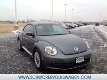 2016_Volkswagen_Beetle Coupe_1.8T SE_ Lincoln NE