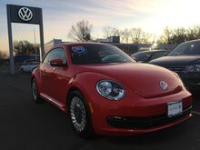 2016_Volkswagen_Beetle Coupe_1.8T SE_ Ramsey NJ