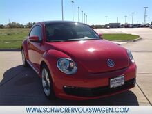 2016_Volkswagen_Beetle Coupe_1.8T SEL_ Lincoln NE