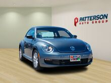 2016_Volkswagen_Beetle Coupe_2DR AUTO 1.8T F_ Wichita Falls TX