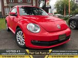 2016 Volkswagen Beetle Coupe Trendline-$58Wk-Backup-HeatdSts-Cruise-LowKm-PwrGroup