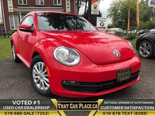 2016_Volkswagen_Beetle Coupe_Trendline-$58Wk-Backup-HeatdSts-Cruise-LowKm-PwrGroup_ London ON