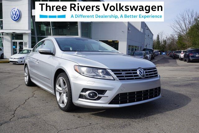 2016 Volkswagen CC 2.0T R-Line Pittsburgh PA