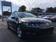 2016_Volkswagen_CC_R-Line_ Ramsey NJ