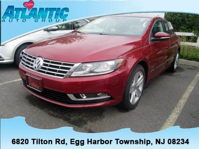 2016 Volkswagen CC Sport Egg Harbor Township NJ