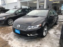 2016_Volkswagen_CC_VR6 Executive 4Motion_ Brainerd MN
