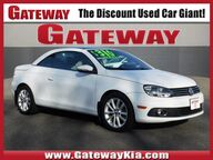2016 Volkswagen Eos Komfort North Brunswick NJ