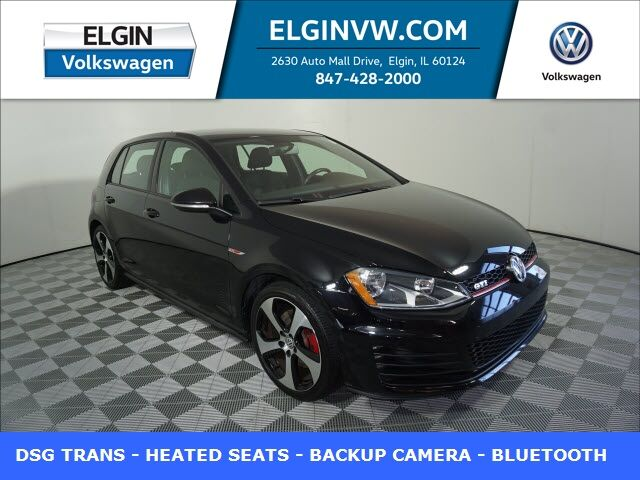 2016 Volkswagen Golf GTI  Elgin IL