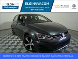2016 Volkswagen Golf GTI S Elgin IL