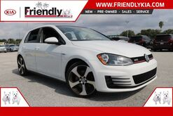 2016_Volkswagen_Golf GTI_S_ New Port Richey FL