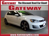 2016 Volkswagen Golf GTI S North Brunswick NJ