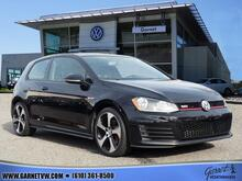 2016_Volkswagen_Golf GTI_S_ West Chester PA